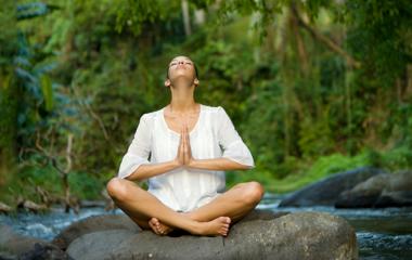 הקשר בין הראש, הבטן והישבן