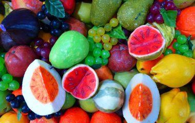 צבעים בטבע ובגוף שלנו